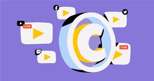 How To Copyright Graphic Design How To Copyright A Video A Quick Guide Restream Blog