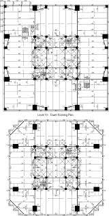 Floor Framing Design Typical Floor Framing Plans Download Scientific Diagram