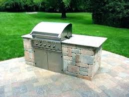 outdoor grill island plans grills with barbecue islands decorating build gas how to a your own large size of kitchen island cart build outdoor grill