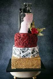 45 Simple Elegant Chic Wedding Cakes Page 7 Of 7 Wedding Forward