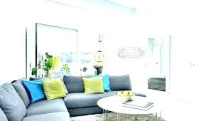 blue and yellow living rooms grey blue yellow living room gray bedroom and brown blue and