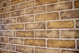 brick painting ideasCompact Brick Wall Painting 4 Interior Brick Wall Painting Ideas