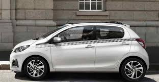 2018 peugeot 108. contemporary 2018 the compact city hatchback 20182019 peugeot 108 made its debut at the  geneva motor show in spring of company soplatformennymi citron c1  for 2018 peugeot cars