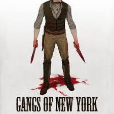 of new york essay gangs of new york essay