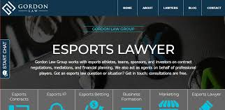 NewLaw Profile: Aaron Wiener, eSports Law – My Shingle