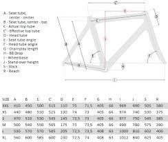 Ridley Orion Size Chart Ridley Orion Shimano Ultegra Bicycle Outfitter Northern
