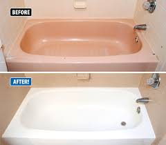 Bathtub Remodel this bathtub was outdated chipped and very difficult to clean 7367 by uwakikaiketsu.us