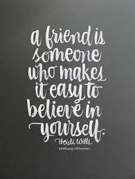 Friendship Quotes Custom Top 48 Friendship Quotes To Make You Realize The Importance Of