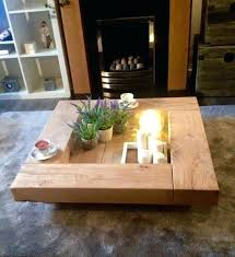 how to decorate your coffee table design like a pro furniture ideas and unique coffe designs