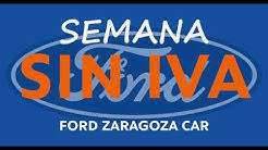 Ford Zaragoza Car - YouTube