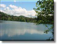 kress lake. click to enlarge kress lake