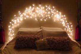 Decorative String Lights For Bedroom