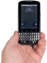 motorola keyboard phone. the motorola droid pro is to entice blackberry owners join android family. it\u0027s a small touchscreen phone up top, keyboard