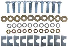 replacement hardware kit for fifth wheel base rails 10 bolt reese replacement hardware kit for fifth wheel base rails 10 bolt reese accessories and parts rp58430