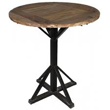 round pub table bar for inspirations 8