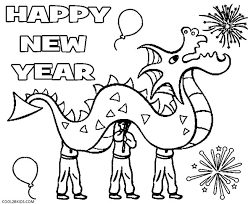 Small Picture Sheets New Year Coloring Pages 56 In Coloring for Kids with New