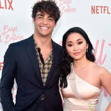 Join us for bloopers, games, surprise guests, and a musical performance. See All Of Noah Centineo Lana Condor S Cutest Moments E Online