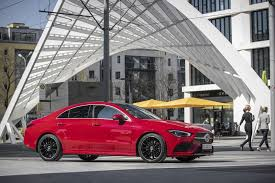 Along with fresh style, the advancement of performance. 2020 Mercedes Benz Cla 250 4matic Amg Has A Truly Breathtaking Cabin Wheels The Chronicle Herald