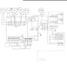 20 amp wiring diagram for ptac wiring diagram libraries 20 amp wiring diagram for ptac wiring diagram schematicstrane ptac svx01c en users manual rca wiring