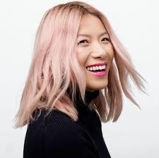 Karalee Hair Design Pastel Pink Hair Hair Pastel Pink Hair Hair Pink Hair