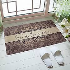 Washable Welcome Mat 18
