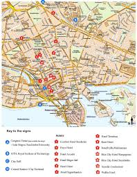 large stockholm maps for free download and print  highresolution