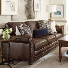 Living Room With Brown Leather Sofa Wall Decoration Ideas For Living Room With Brown Leather Sofas