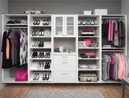 shoes closet organization systems ideas