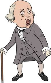 working for and devotion to an independent republic of these united states fal john adams