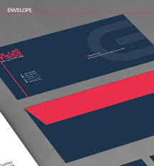 Free Corporate Branding Psd Template Freebies Graphic Design A4