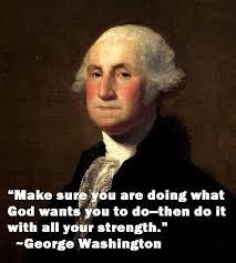 George Washington Famous Quotes Stunning 48st US President George Washington George Washington Pinterest