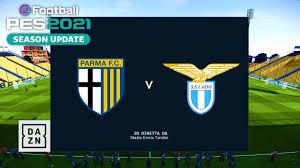 PES 2021 | Parma vs Lazio - Serie A TIM 2020/21 Matchday 17