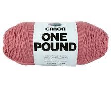 Caron One Pound Yarn Uk White Acrylic Anach Info