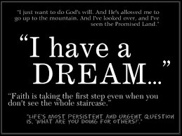 I Have A Dream Speech Quotes Inspiration Photo Trick Martin Luther King Jr Quotes