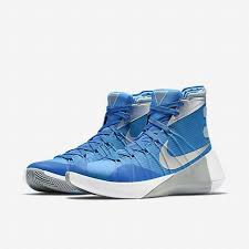 nike basketball shoes hyperdunk blue. nike hyperdunk 2015 (team) university blue/ice blue/white/metallic 749885-403|women\u0027s basketball shoe|iflphotogallery.com shoes blue