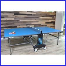 no tax kettler indoor 6 with pro 2 player set ping pong table tennis