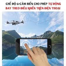 flycam giá rẻ lazada - máy bay flycam gia re , Động cơ mạnh mẽ- Kết nối Wifi