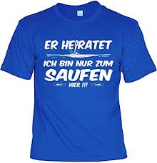 Gruppenshirt Junggesellenabschied T Shirt Party Junggesellen Er