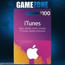 image is loading itunes gift card 100 usd usa apple itunes