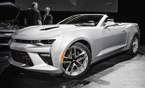 Camaro chevy camaro 2015 price : New 2016 Chevrolet Camaro Convertible Will Be Available Soon