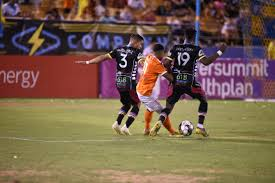 All Toros No Bull Rgvfc Drop A Foul Filled Match In Sin City Bgn