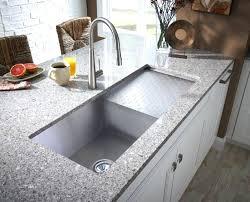 overmount sink on granite sink vs sink top mount sink over granite