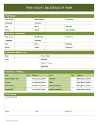 Microsoft Word Application Form Template Registration Form Template Template Business