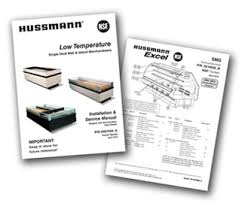 hussmann technical information hussmann technical information includes data sheets installation and service manuals joining instructions parts lists wiring diagrams cad drawings