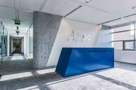 Google office tel aviv8 Aviv41 Office Snapshots Bpc Banking Technologies Offices Utrecht Office Snapshots