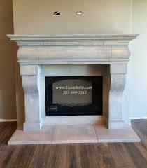 home decor cast stone fireplace mantels good home design modern on interior design ideas cast