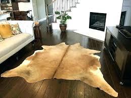 cowhide rug ikea faux cowhide rug cow skin hide designs in sheepskin washing machine faux cowhide