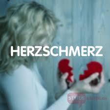 Whats App Status Liebeskummer Herzschmerz Bild Status Sprüche