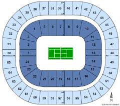 Rod Laver Arena Tickets And Rod Laver Arena Seating Chart