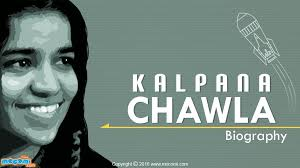 Kalpana Chawla Birth Chart Kalpana Chawla Biography Biography For Kids Biography